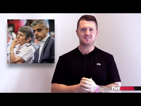 Tommy Robinson: Sadiq Khan's political correctness endangers Londoners