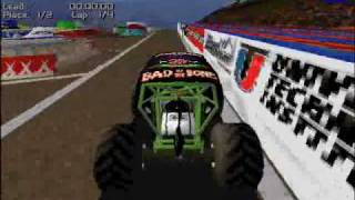 MTM2 World Finals 8 Racing