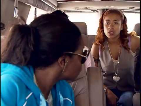 "Keyshia Cole ""The Way It Is"" Season 1: Episode 4"