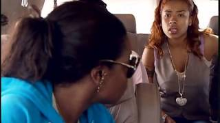 "Keyshia Cole ""The Way It Is"" Season 1: Episode 4"