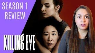 Killing Eve (Season 1) - TV Review