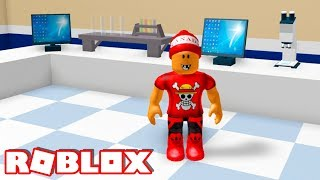 Roblox - BUILDING a PHARMACY!! -Roblox Big Pharma Tycoon 🎮
