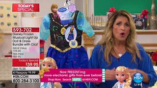 HSN | Toy & Electronic Gifts 12.13.2017 - 12 PM