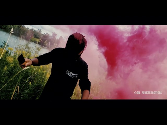Psychedelic Kali Smoke Show | Mezmerizing Visuals