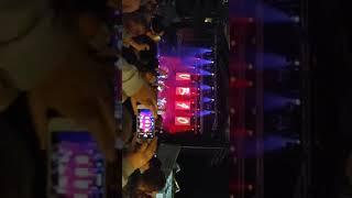 UB40 strijp-s Eindhoven,10 augustus 2018.