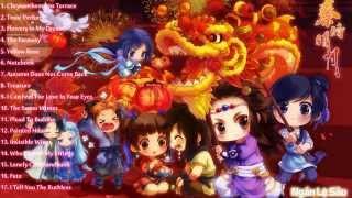 Những Ca Khúc Nhạc Hoa Hay Nhất ll Phần 1   The best of Chinese music