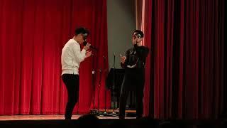 Publication Date: 2018-01-10 | Video Title: 1718瑪利諾中學「蒙面歌王」歌唱比賽冠軍-6A林禧堯、黃家
