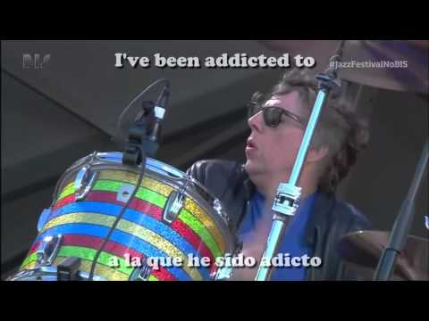 "The Black Keys - ""Run Right Back"" (lyrics-subtitulado)"