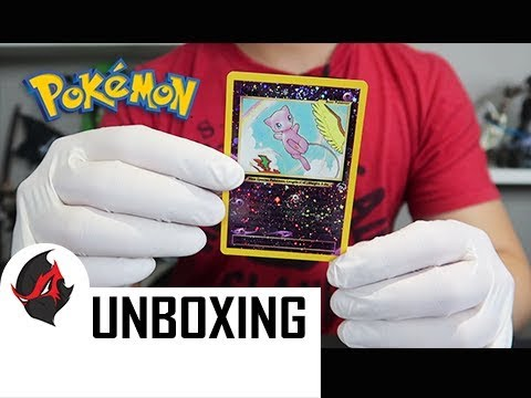 Opening RARE & VINTAGE Pokemon Cards (Southern Islands Binder)