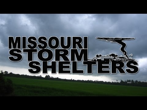 MO Storm Shelters OL 150414