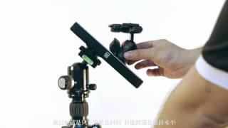 Clayton's[分享]:攝影器材|玩玩Micro1 微移迷你增距滑軌 [內含字幕]