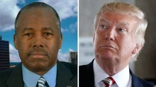 dr ben carson weighs in on new allegations against trump