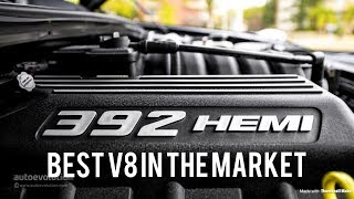 392/6.4L Hemi Problems/ Maintenance costs/ Reliability and living with a SRT product
