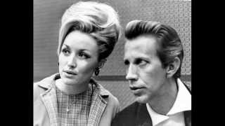 Porter Wagoner and Dolly Parton - Holding On To Nothin