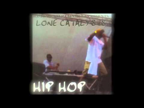 Lone Catalysts - Lone Catalysts