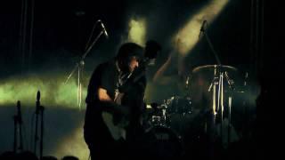 Теория-Слеза поэта(Территория,17.04.2010)
