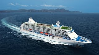 Seven Seas Voyager - Un pionnier dans le monde du luxe !