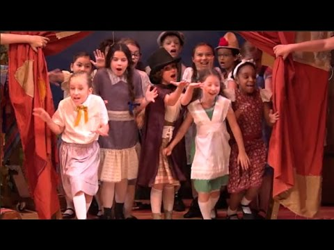 Sign Up for Summer Musical Theater 2017 - Lucy Moses School