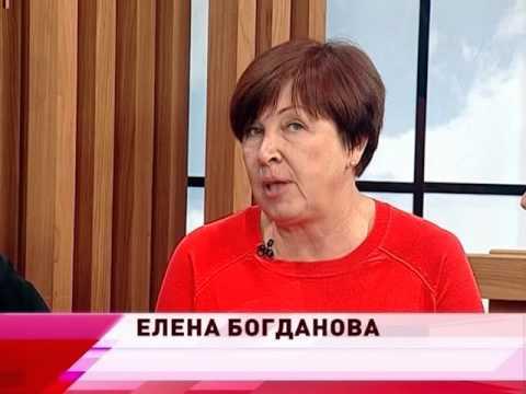 Судьба Петропавловского парка глазами местных жителей