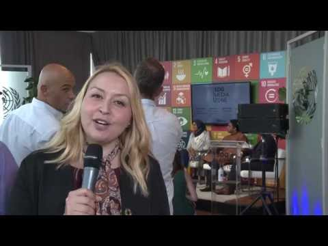 Humanitarian Tracker: 2016 UN Solutions Summit