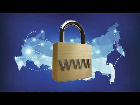 Автономный интернет в России. Действительность и перспективы.