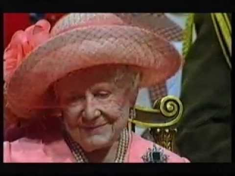 (3) The Queen Mother's 100th Birthday Tribute