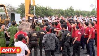 An ninh ngày mới hôm nay | Tin tức 24h Việt Nam | Tin nóng mới nhất ngày 19/11/2019 | ANTV
