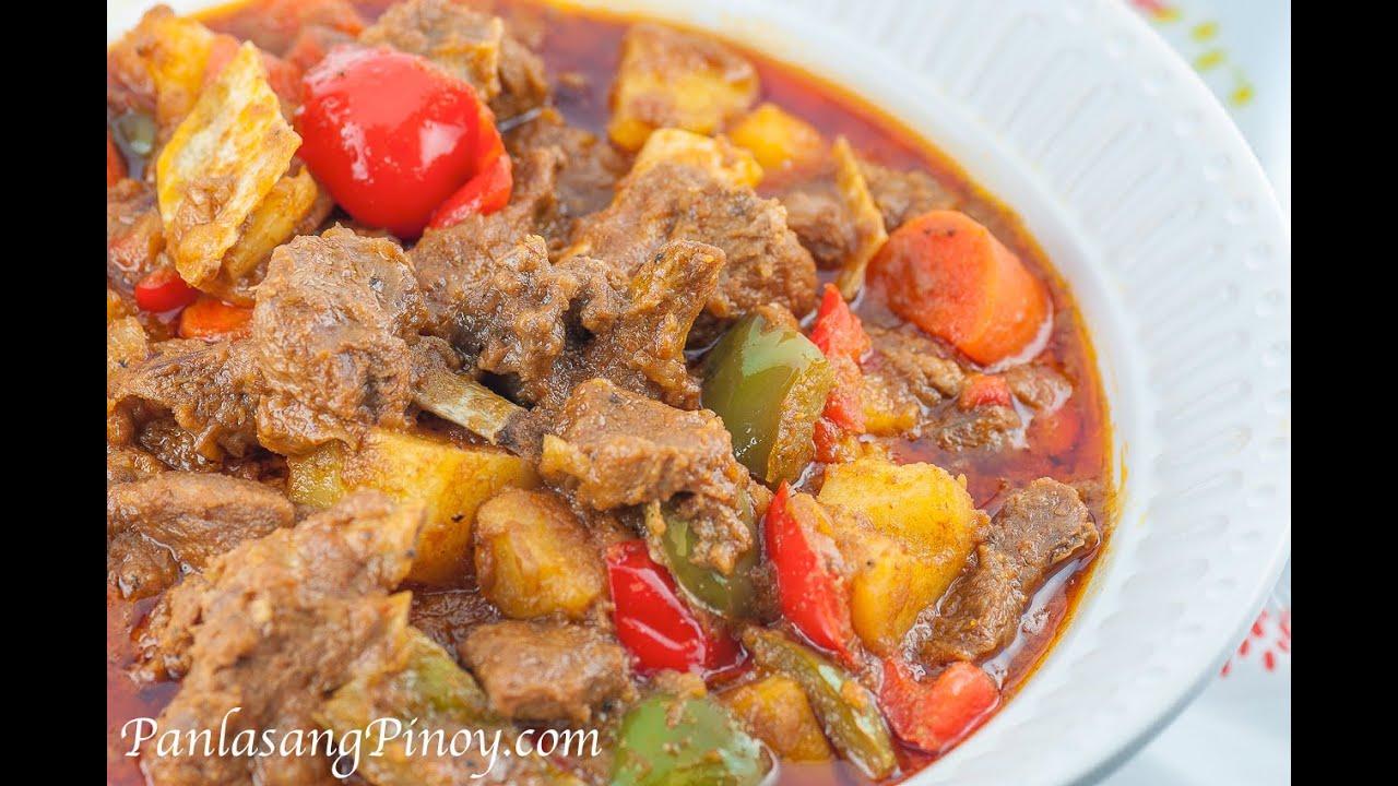 Youtube Filipino Food Recipes