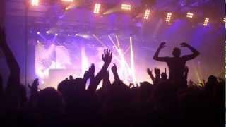 Frei.Wild - Unendliches Leben Live (AWD Hall Hannover 27.12.2012)