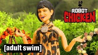 Robot Chicken | Die Terminator Chroniken | Adult Swim