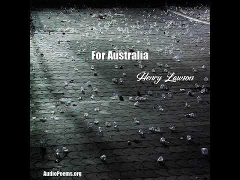 For Australia (Henry