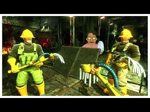 Viscera Cleanup Detail - Spotless World Record!