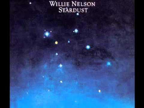 Willie Nelson - Don't Get Around Much Anymore