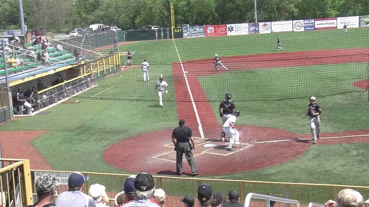 Baseball Elbow Injury