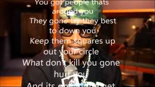 "Rocko ft. Future ""Squares Out Your Circle"" (LYRICS)"