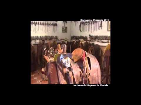 Documental Charreria 1 - YouTube 910d2d98e9b