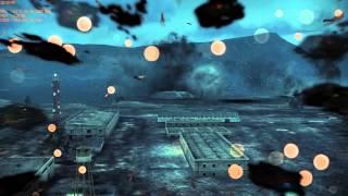 Ace Combat B2 Spirit Bomber