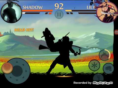 Shadow Fight 2 - YouTube