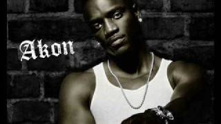 Be With You - Akon (New Song! Full Version)