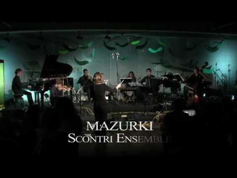 Scontri Ensemble 2 - Festival wszystkie Mazurki Świata