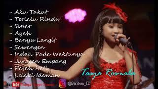 Gambar cover Tasya Rosmala Terbaru 2018 - OM. ADELLA