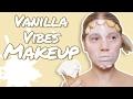 Vanilla Face - Meh Makeup Tutorial // Makeup Your Mood | HISSYFIT