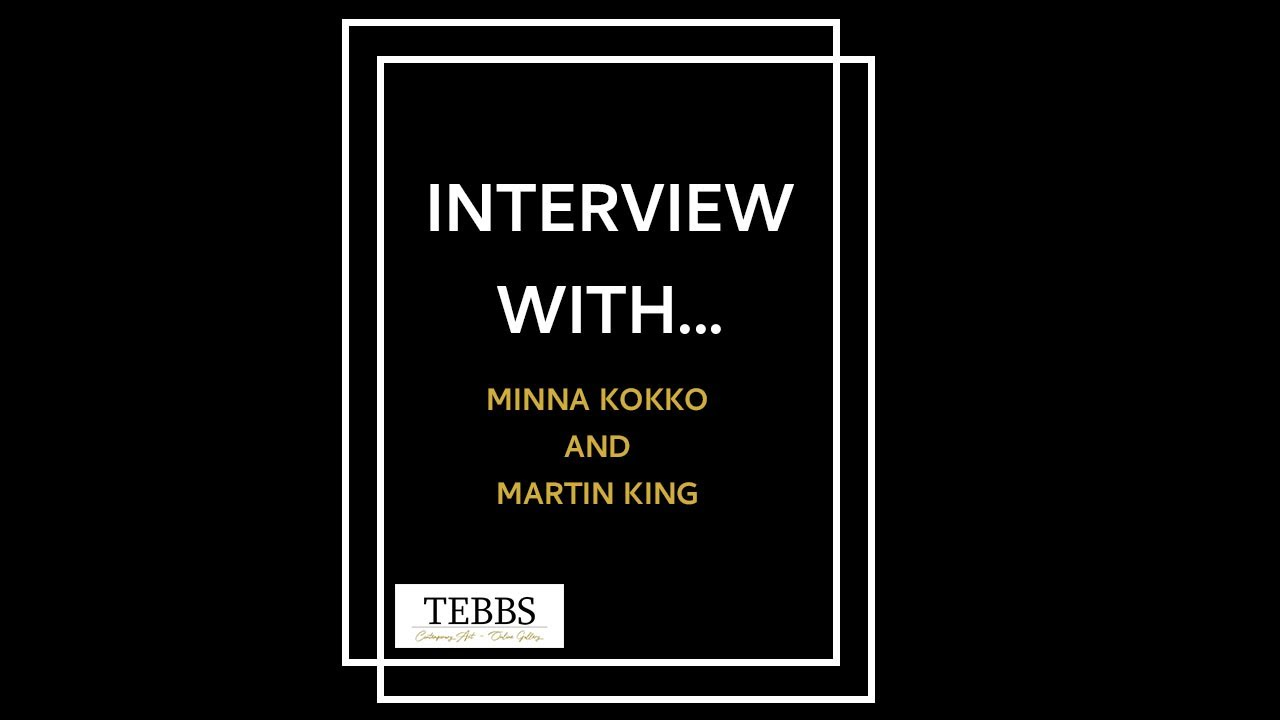 Interview with Minna Kokko and Martin King