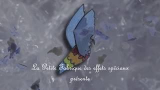 Les petites choses à Bordeaux Bastide : Le parapluie