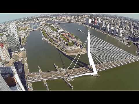 Drone Media [SPECIAL] Rotterdam (The Netherlands)