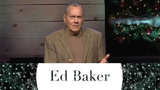 God's Invitation - Ed Baker