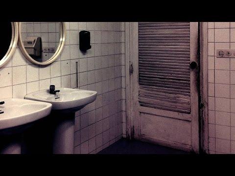 CREEPYPASTA | Bath Water