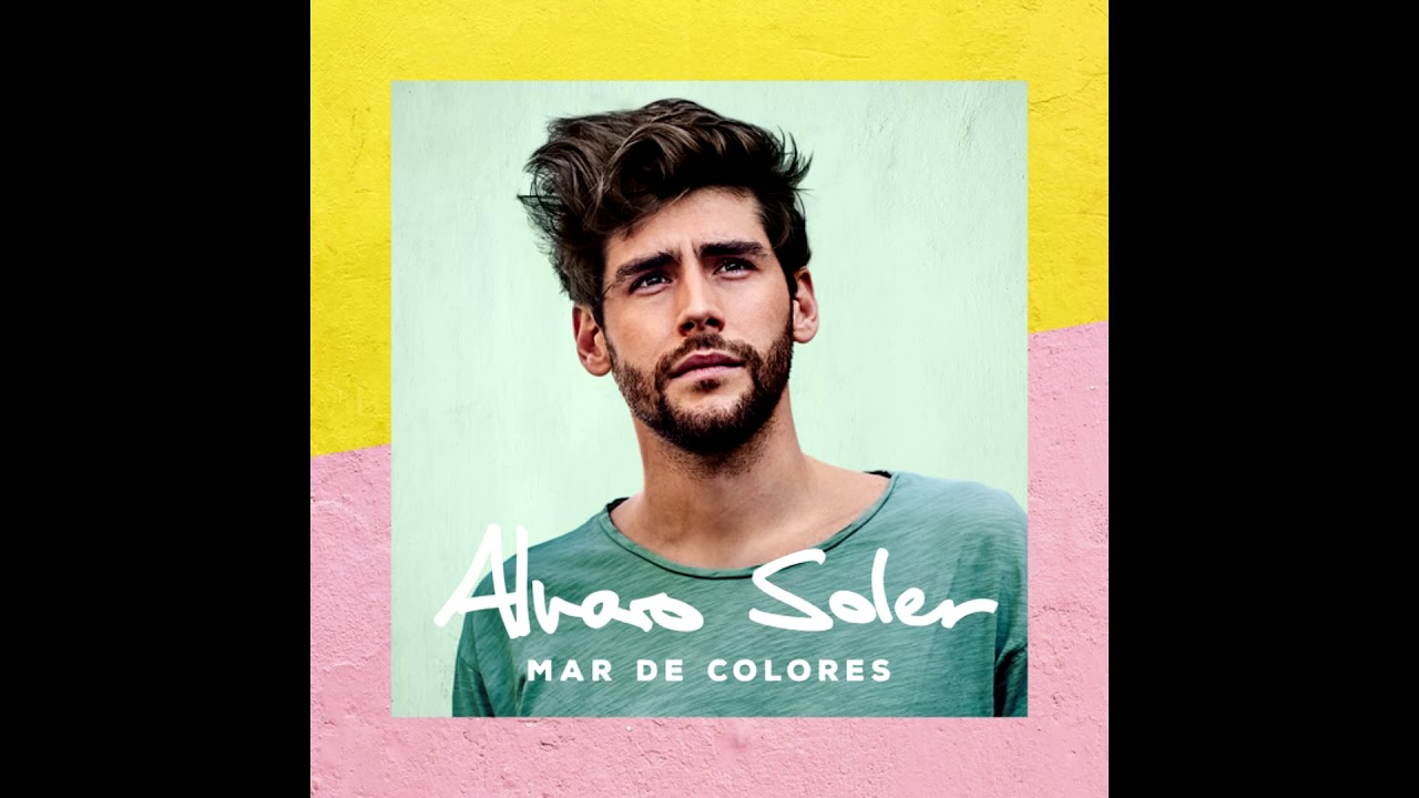 Alvaro Soler Youtube