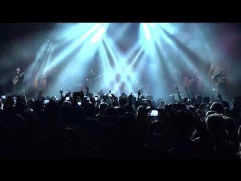 Gipsy Kings - Bamboleo (live, Skopje)