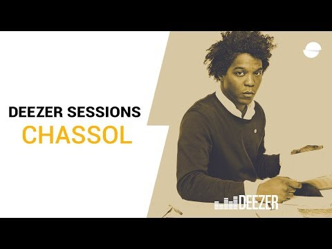 Chassol - Deezer Session